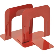 "MMF 241005007 MMF Industries Economy Steel 5"" Bookends MMF241005007"