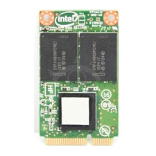 Intel 525 Series 120GB mSATA 6Gb/s Solid State Drive OEM 
