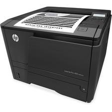 HEW CF399A HP M401dne LaserJet Pro 400 Printer HEWCF399A
