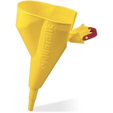 JUS 11202Y Just Rite Safety Cans Type 1 Funnel Attachment JUS11202Y