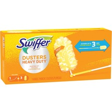 PGC 82074 Procter & Gamble Swiffer 360 Dusters Extender Kit PGC82074