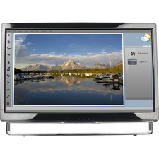 "Planar PXL2230MW 22"" Edge LED LCD Touchscreen Monitor - 16:9 - 5 ms"