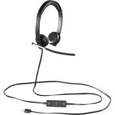 Logitech 981000518 Headset