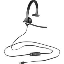 Logitech 981000513 Headset
