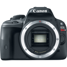 Canon EOS Rebel SL1 18 Megapixel Digital SLR Camera (Body Only)