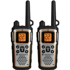 Motorola Talkabout MU350R Two-way Radio