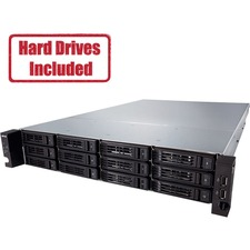 Buffalo Ultra High Performance 12-Bay RAID 2U Enterprise-Class NAS