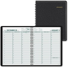 At-A-Glance 70LP0105 Appointment Book