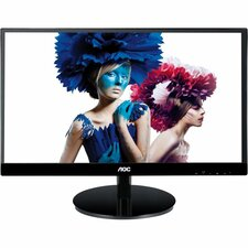 "AOC Value i2769Vm 27"" LCD Monitor - 16:9 - 5 ms"
