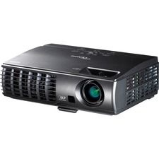 Optoma X304M 3D Ready DLP Projector - 720p - HDTV - 4:3