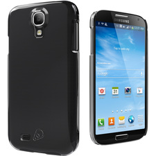 Cygnett Crystal Clear Case Galaxy S4