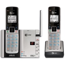 ATT TL92273 AT&T TL92273 DECT 6.0 Connect to Cell System ATTTL92273