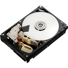 "HGST Ultrastar 7K4000 HUS724020ALS640 2 TB 3.5"" Internal Hard Drive"