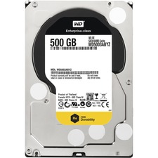 "WD RE WD5003ABYZ 500 GB 3.5"" Internal Hard Drive"