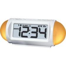 La Crosse Technology 31112 Mood Light Alarm Clock with Nature Sounds