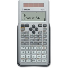 CNM F792SGA Canon F-792SGA 4Ln Display Scientific Calculator CNMF792SGA