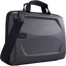 "Case Logic Carrying Case (Attaché) for 15"" Notebook, MacBook Pro - Black"