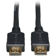 Tripp Lite High Speed HDMI Cable, Digital Video with Audio (M/M) 35-ft