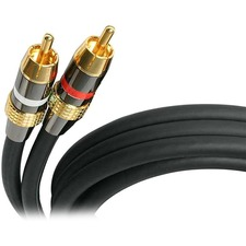 StarTech 50 ft Premium Audio Cable