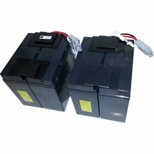 eReplacements SLA11-ER Battery Unit