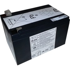 eReplacements Compatible Sealed Lead Acid Battery Replaces ub12120f2 UB12120-F2