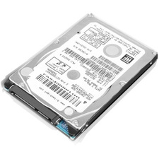 "Lenovo 1 TB 2.5"" Internal Hard Drive"