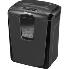 FEL 4605801 Fellowes Powershred 49C Cross-cut Shredder FEL4605801