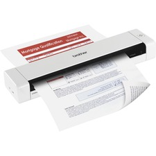Brother DSMobile DS-720D Sheetfed Scanner