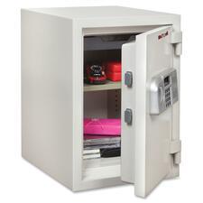 FIR KF15091WHE FireKing .97 Cubic Capacity One-Hour Fire Safe FIRKF15091WHE