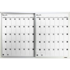 Lorell 52503 Dry Erase Board