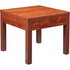 LLR 61624 Lorell Occasional Corner Table LLR61624