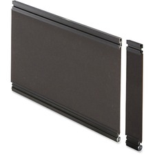 LLR 87608 Lorell Desktop Panel System  LLR87608