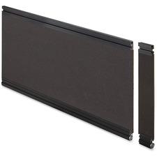 LLR 87609 Lorell Desktop Panel System  LLR87609