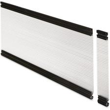 LLR 87626 Lorell Desktop Panel System  LLR87626
