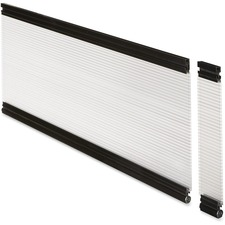LLR 87627 Lorell Desktop Panel System  LLR87627
