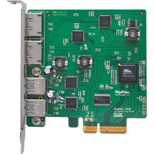 HighPoint RocketU 1144E Host Controller
