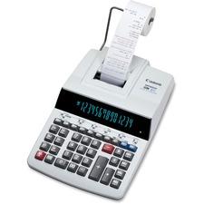 Canon MP49DII Printing Calculator