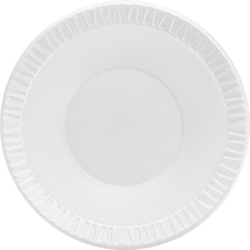 Dart Unlaminated Dinnerware Foam Bowls