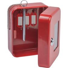 FIR EK0506 FireKing EK0506 Steel Emergency Key Safe FIREK0506