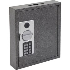 FIR KE100230 FireKing E-lock Steel Key Cabinets FIRKE100230