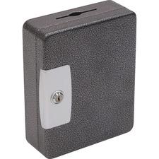 FIR KK080332 FireKing Drop Slot Hook Style Tag Key Cabinet FIRKK080332