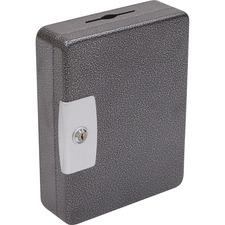 FIR KK090252 FireKing Drop Slot Hook Style Tag Key Cabinet FIRKK090252