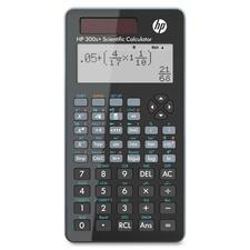 HEW SC300PLUS HP 300s Plus Scientific Calculator HEWSC300PLUS