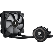 Corsair Hydro Series H75 Liquid CPU Cooler