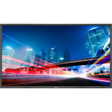 "NEC Display 40"" LED Backlit Professional-Grade Large Screen Display"