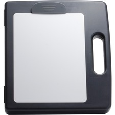 OIC 83382 Officemate Portable Dry-erase Clipboard Box OIC83382