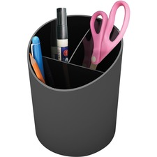 DEF 34204 Deflect-O Large Pencil Cup DEF34204