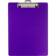 OIC 83064 Officemate Recycled Plastic Clipboard OIC83064