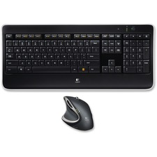 Logitech Wireless Performance Combo MX800