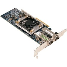 Dell-IMSourcing Broadcom 57810 Dual Port 10 Gb DA/SFP+ Converged Network Adapter